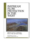 Instream Flow Protection in the West