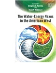 The Water-Energy Nexus in the American West